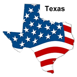 texas usa fun facts